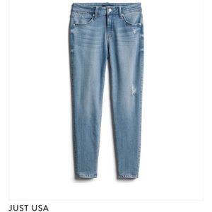 Stitch Fix, Just USA Jeans